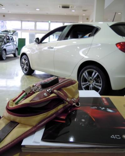 すべてのモデル アルファ ロメオ 4c ローンチエディション : la-macchina.cocolog-nifty.com